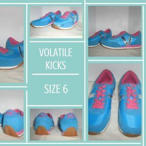 Never Worn Volatile Kicks